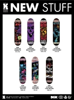 DGK After Dark series